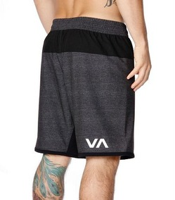 Scrapper Shorts Bk3