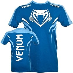 T-shirt Venum Shockwave 2 Blue1