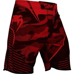 CAMO HERO SHORTS red1