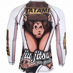Tatami Zen Gorilla Rashguard4