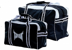 Armory Bag BK Wt 2