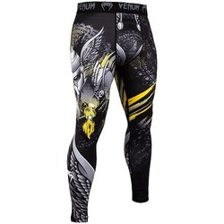 Viking 20 Spats BlackYellow 1