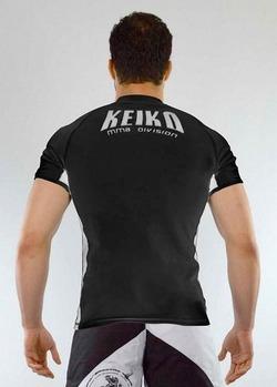 Rash MMA Division BK2