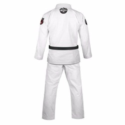 Ground Control Pro Series Gi white 2