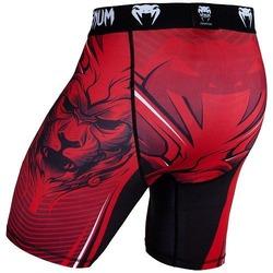 Bloody Roar Vale Tudo Shorts red 3