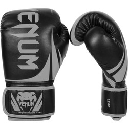 Challenger 20 Boxing Gloves blackgrey 2