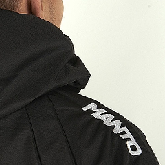 Wind Breaker Jacket Classic Bk3