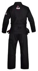 Lightweight-BJJ-Gi-Black-3