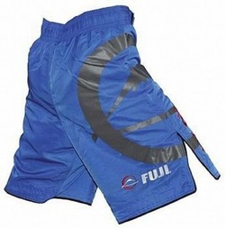 Fuji Shorts Kassen Blue2