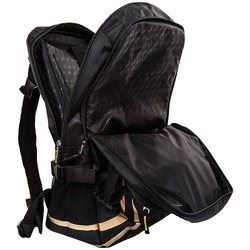 Challenger Pro Backpack blackgold 4