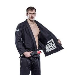 Hyperfly Icon Gi black 3