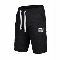 Core Shorts black1