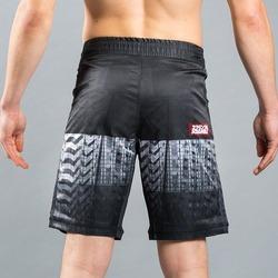 Toshi Shorts 4