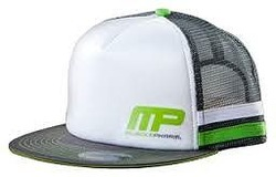 Snapback  Foamy  Mesh SnapBack Green1