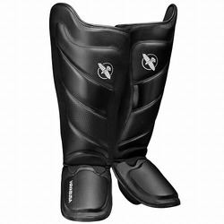 T3 Striking Shin Guards black1