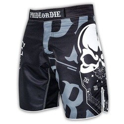 fightshort_prideordie_reckless_black_white1
