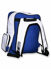 BagPack Limited WtBlue 3