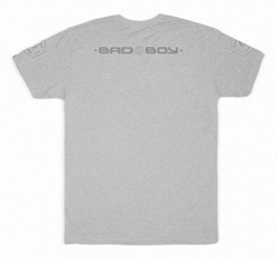 global walkout tee light grey 2