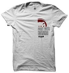 T-shirt Honor Wt 1