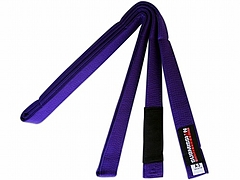 Belt Purple