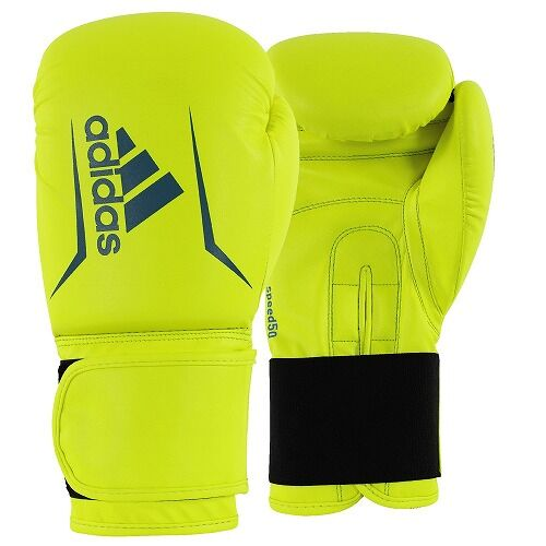 adiSBG50 - SPEED50 - Solar yellow Dark blue - 01
