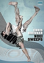 DVD ノーギスイープ with クリス・ブレナン