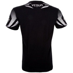 Hero Tshirt black 2
