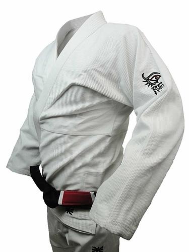 Re...Fight 柔術衣 スタンダード ホワイト