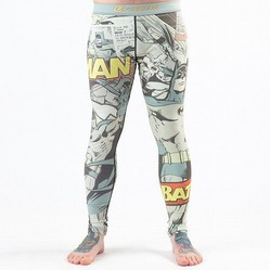 Batman Pop Art Spats 3