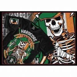 Irish Fight black 2a