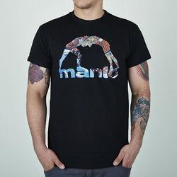 tshirt BUDO black1