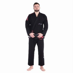 Red Bar Black Gi 1