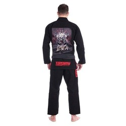 Tatami x Slayer Final Tour Gi 4