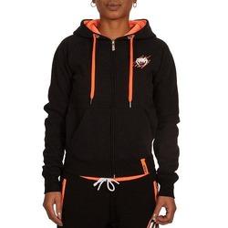 reef hoodie blackcoral 1