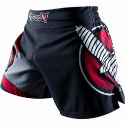 Kickboxing_Shorts_black_1