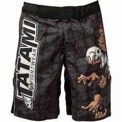 Thinker Monkey Shorts1