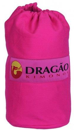Sacola Tubo pink2