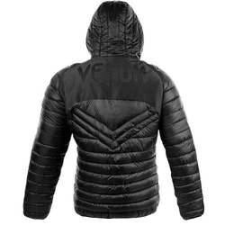 Elite Down Jacket black 2