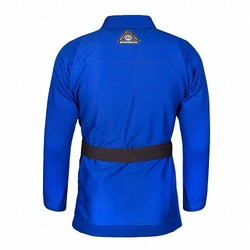 Series Champion BJJ Gi  blue2