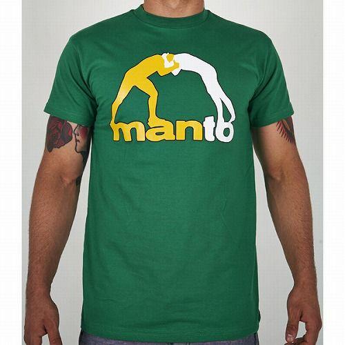 t-shirt CLASSIC `13 Green1