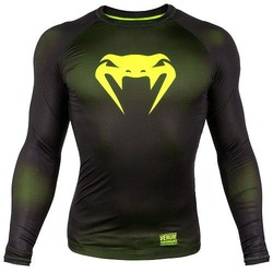 Contender 30 Compression T blackneoyellow 1