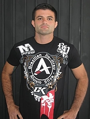 T-Shirt Joao Silva Walkout 1