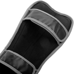 Challenger Standup Shinguards blackgrey 2