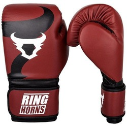 Boxing Gloves charger red 1