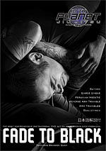 DVD FADE TO BLACK 10thPlanet Chokes 3枚組