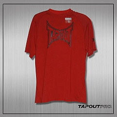 TapouT Pro Victory T-Shirt (Red)1