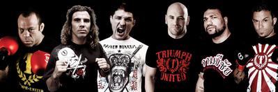 Triumph United(トリンプ・ユナイテッド)