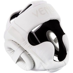 Elite Headgear white 1