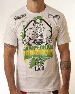 Tshirt Lerjji Brasileiro Jiu-Jitsu1