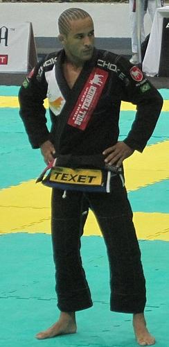 パブロ・シウバ Pablo Silva